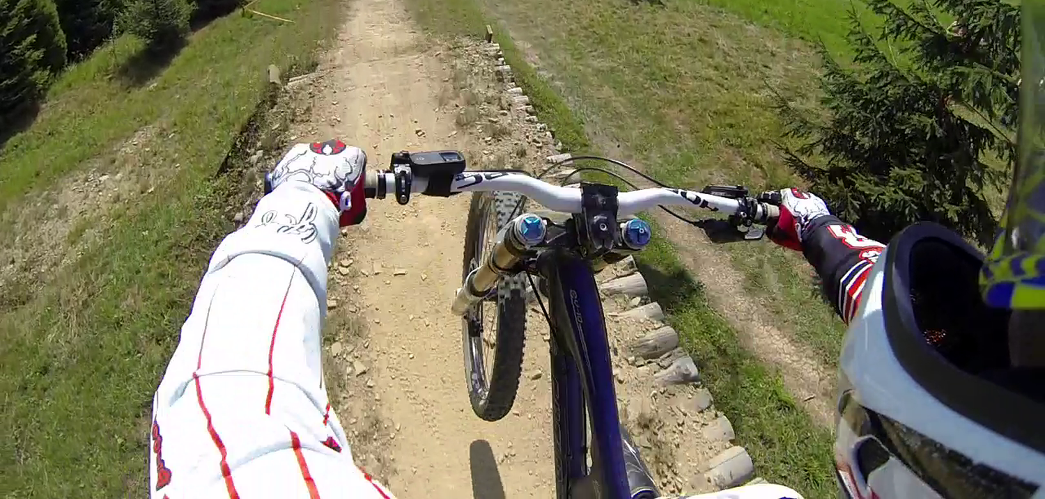 1a538d2d7 Bike park adventure tour in Bachledova dolina with instructor, Slovakia