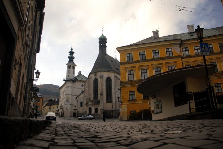 Grand tour of Slovakia DAY 4 Banska Stiavnica and Spania Dolina (1)