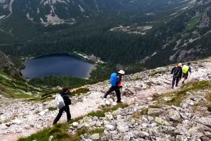 Grand tour of Slovakia DAY 5 Low Tatras and High Tatras (4)