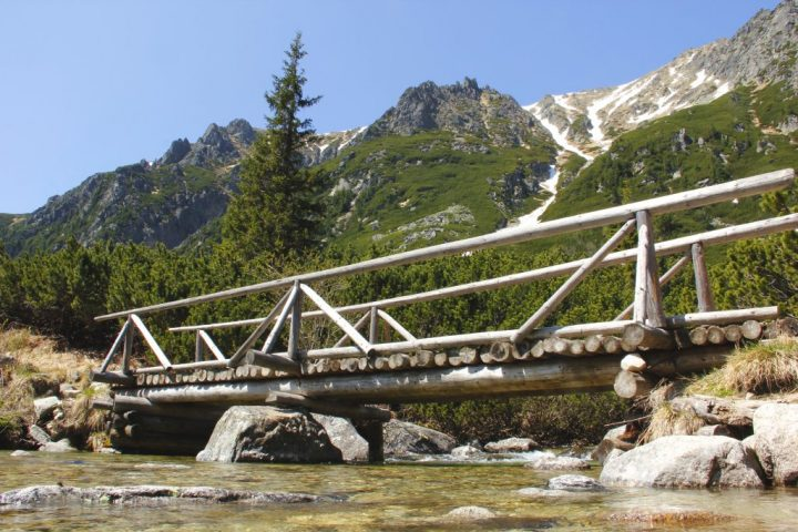 Grand tour of Slovakia DAY 6 High Tatras Popradske Pleso (3)