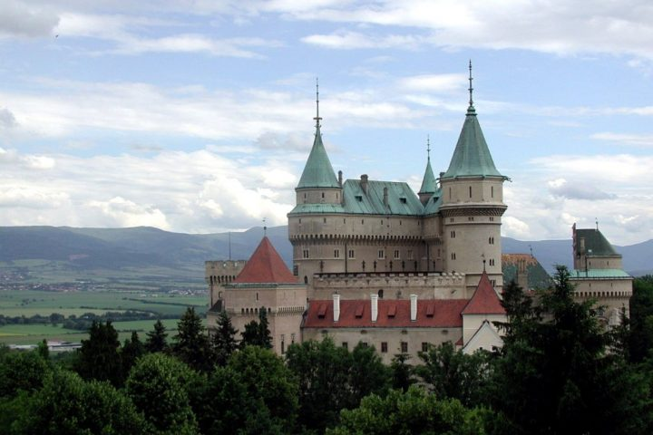 Grand-tour-of-Slovakia-DAY3-Bojnice-and-Cicmany