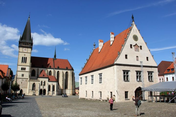 Grand tour of Slovakia DAY9 Bardejov and Wooden church (4)