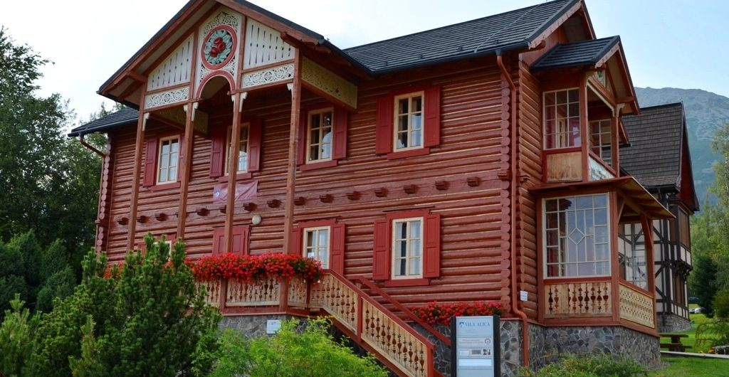 What to do in High Tatras, Slovakia in case of bad weather