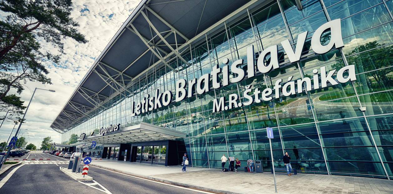 List of 5 international airports to get to High Tatras, Slovakia